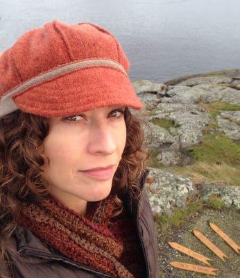 Alexandra Ashton Urban Florista